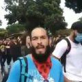 Lucas Villa Marchas en Colombia