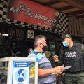 jornada de prevención contra la extorción en San Antonio de Prado4