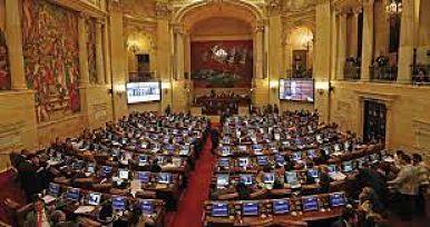 Reducción De La Jornada Laboral En Colombia Fue Aprobada En Su último Debate.