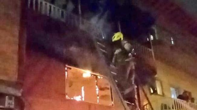 Incendio En El Salvador Causa La Muerte De 2 Personas