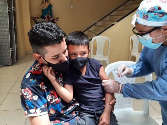 Jornadas Intensivas De Vacunación Contra Rubéola Y Sarampión En Medellín