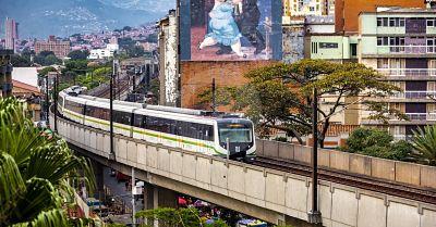 Metro De Medellín Habló Del Incidente En La Estación Universidad