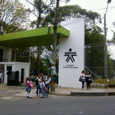Si Quieres Estudiar, El SENA De Itagüí, Tiene Abiertas Las Inscripciones Para Estudiar Gratuitamente