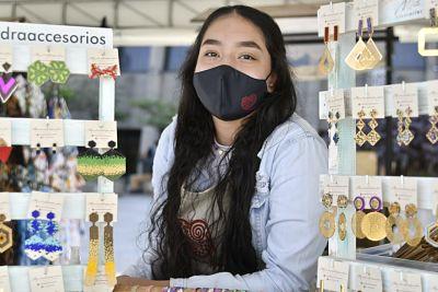 Artesanos De Medellín Exhibirán Y Comercializarán Su Arte En El Primer Bazar Del Río