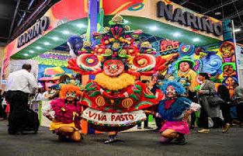 En La Vitrina Turística De Anato Estará Medellín.