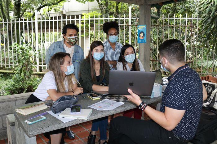 ¡Que buena esa! Jóvenes de Medellín, se beneficiarán con proyectos de vivienda