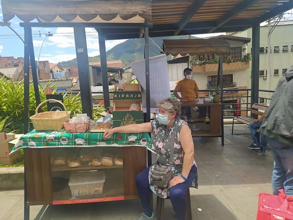 Bazar En Sanantoniodeprado