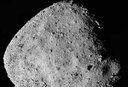 Bennu, Un Asteroide En Dirección A La Tierra