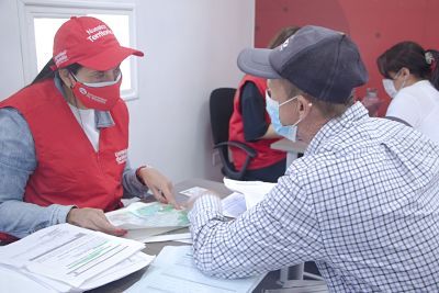 Con Brigadas Jurídicas Territoriales, Se Busca Acercar Los Servicios De Justicia A Los Corregimientos De Medellín