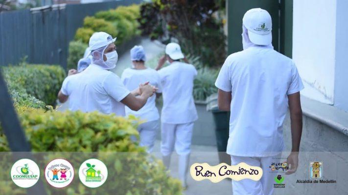 Coomulsap Rechaza Y Condena Los Actos De Presunto Abuso Sexual Contra 14 Menores En Un Buen Comienzo