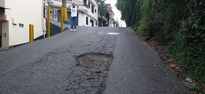 Carrera 82 Con Calle 40 Sur