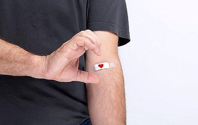 Hoy Viernes, Puedes Donar Sangre En La Estación Poblado