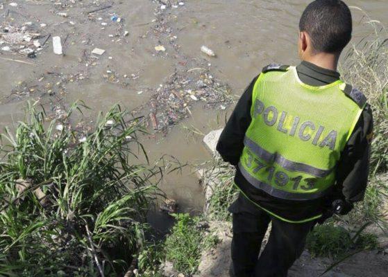 Hallan Cadáver En El Río Medellín