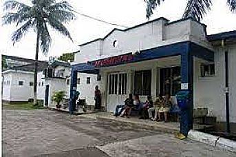 Cese De Actividades Médicas En Puerto Berrio