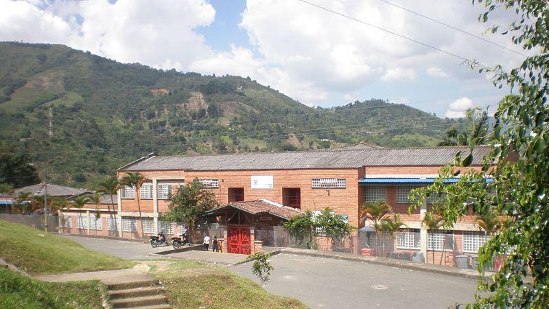 Institucion Educativa Corvide Limonar 2 San Antonio de Prado