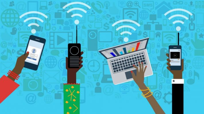 El Internet Ya Es En Un Servicio Público Esencial Y Universal En Colombia