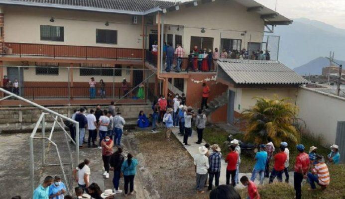 Hasta 50 Millones De Recompensa Por Información En Ituango