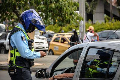 En Medellín Se Han Impuesto Este Año1.214 Comparendos Por Transporte Ilegal