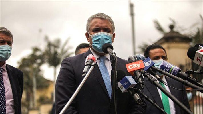 El Presidente Iván Duque Expresó Su Negativa Ante La Posible Reunión Con Quien Sería El Empresario Que Reclutó A Exmilitares En Haití