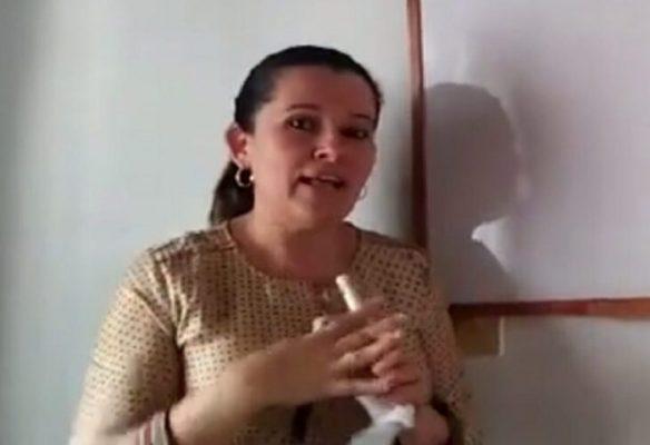 La Institución Educativa Angela Restrepo De San Antonio De Prado, ¡Esta De Luto!