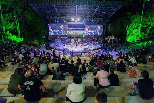 Con Tributo Sinfónico Al Rock Y Metal Se Abre Las Puertas Del Teatro Carlos Vieco.