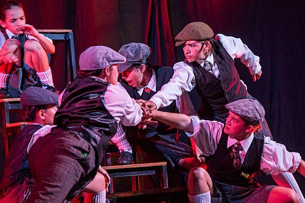 Aprender Teatro En La Red De Creación Escénica, Una Oportunidad Para Niños, Niñas Y Jóvenes