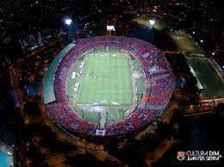 Vuelven Hinchas Al Estadio Atanasio.