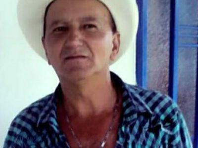 Roberto Velásquez Se Encuentra Desaparecido, Su Familia Lo Busca.