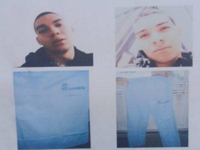Jhonatan Martínez Ospina, Esta Desaparecido, Su Familia Lo Busca Con Angustia