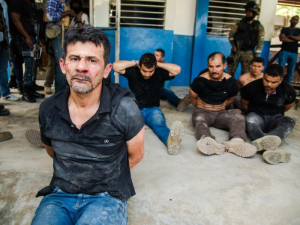 Los Colombianos Capturados En Haití Son Militares Retirados