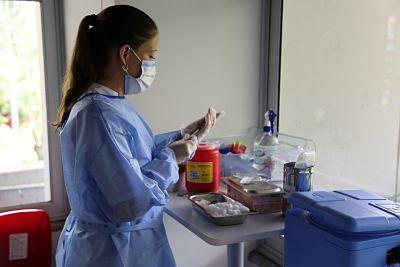 Medellín Dispone De 120.000 Dosis Para Avanzar En El Plan De Inmunización Contra La Influenza