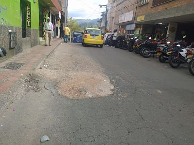 Carrera 81 Con Calle 42