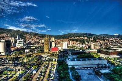 """""""Ciudades Verdes Y Resilientes"""", Medellín Ratifica Su Compromiso Mundial En Sostenibilidad"""
