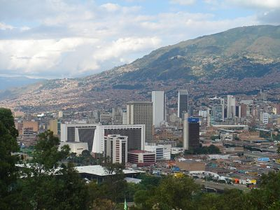 ¿Nuevas Medidas Restrictivas Para Medellín?