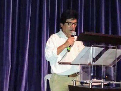 Alberto Mesa, Liderazgo Al Servicio De La Comunidad.