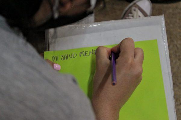 2.000 Jóvenes Recibirán Apoyo Psicosocial Por Medio Del Proyecto Emancipados