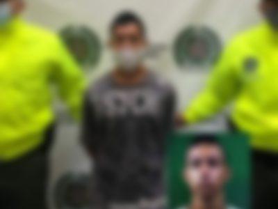 En Itagüí Fue Condenado Un Joven Por El Delito De Homicidio Agravado