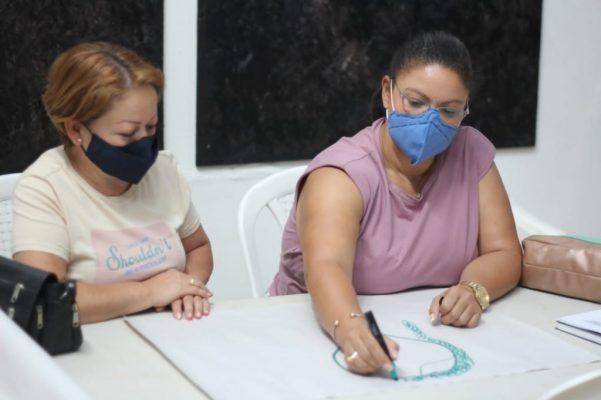 Escuelas De Formación Comunal En Medellín.
