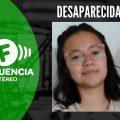 Karina Higuita Quiceno se encuentra desaparecida (2)