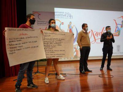 Pluralidad Religiosa Se Hizo Presente En La Semana De La Juventud En Medellín