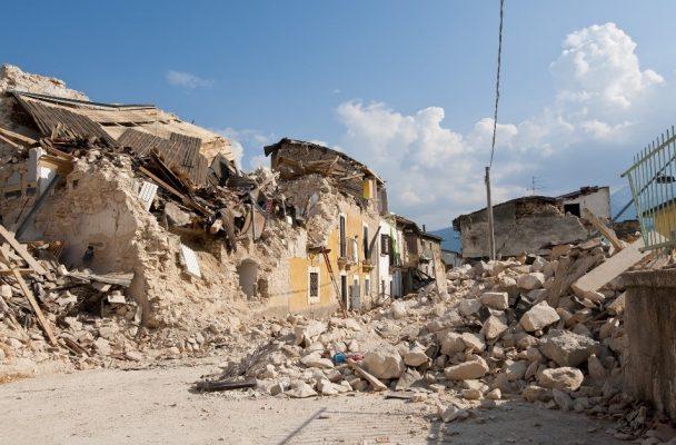 Un Sismo De 7.2 Sacude A Haití