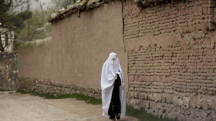 ¡Comienza El Terror!los Talibanes Asesinaron A Una Mujer.
