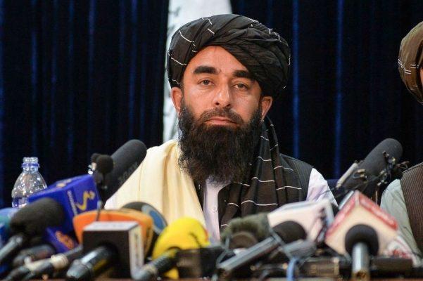 Talibanes Quieren Hacer Creer Al Mundo Que Cambiaron Su Ideología.