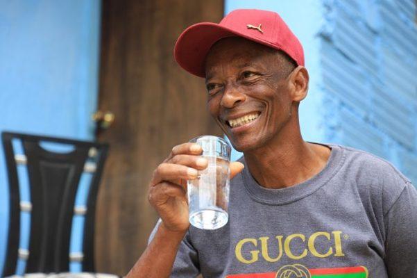 Barrio Unión De Cristo En Villa Hermosa Ya Cuenta Con Agua Potable Y Saneamiento Básico