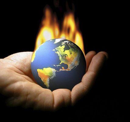 El Calentamiento Global Debilitará En El Futuro Los Fenómenos Naturales  Como El Niño Y La Niña