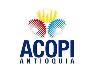 """""""Mipyme Transforma De ACOPI Antioquia"""" Un Proyecto Que Transforma"""