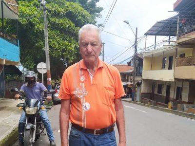 Guillermo Quiceno Montoya Una Vida De Liderazgo.