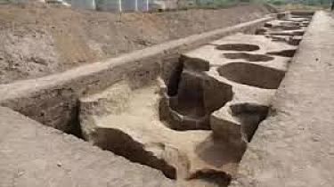 Hallazgo  Arqueológico De Cráneo Humano De Hace 32.000 Años