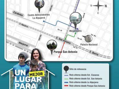 Nueva Oficina Del Isvimed En El Centro De Medellín