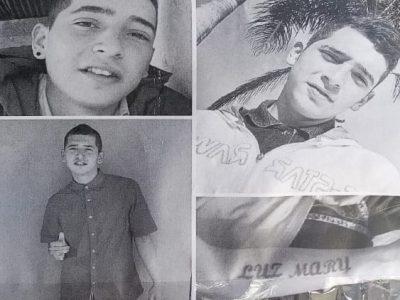 Johan Stiven Legarda Cardona, Se Encuentra Desaparecido, ¡Su Familia Lo Busca!